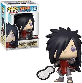 Amazon.es: Naruto - Muñecos cabezones / Merchandising, estatuas y ...