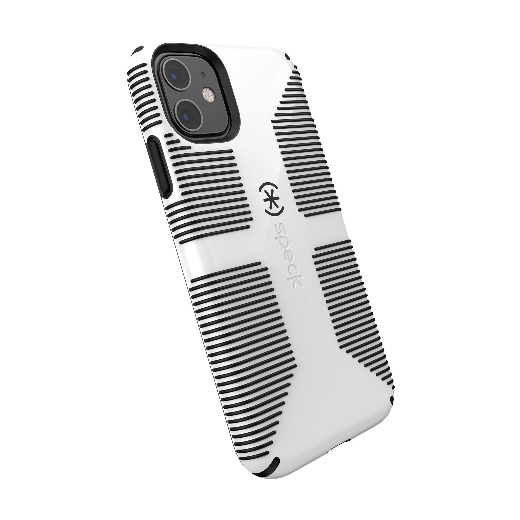 Speck CandyShell iPhone White Black