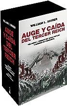 Estuche Auge y caída del Tercer Reich