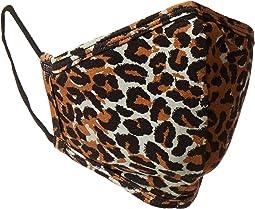 Leopard Mask