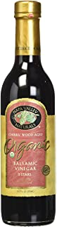 Napa Valley Naturals Organic Balsamic Vinegar (5 Star), 12.7 Ounce