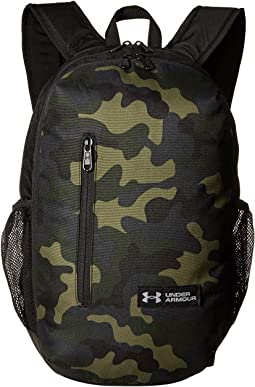 d1c34258b46 Desert Sand/Black/Steel. 16. Under Armour. UA Roland Backpack