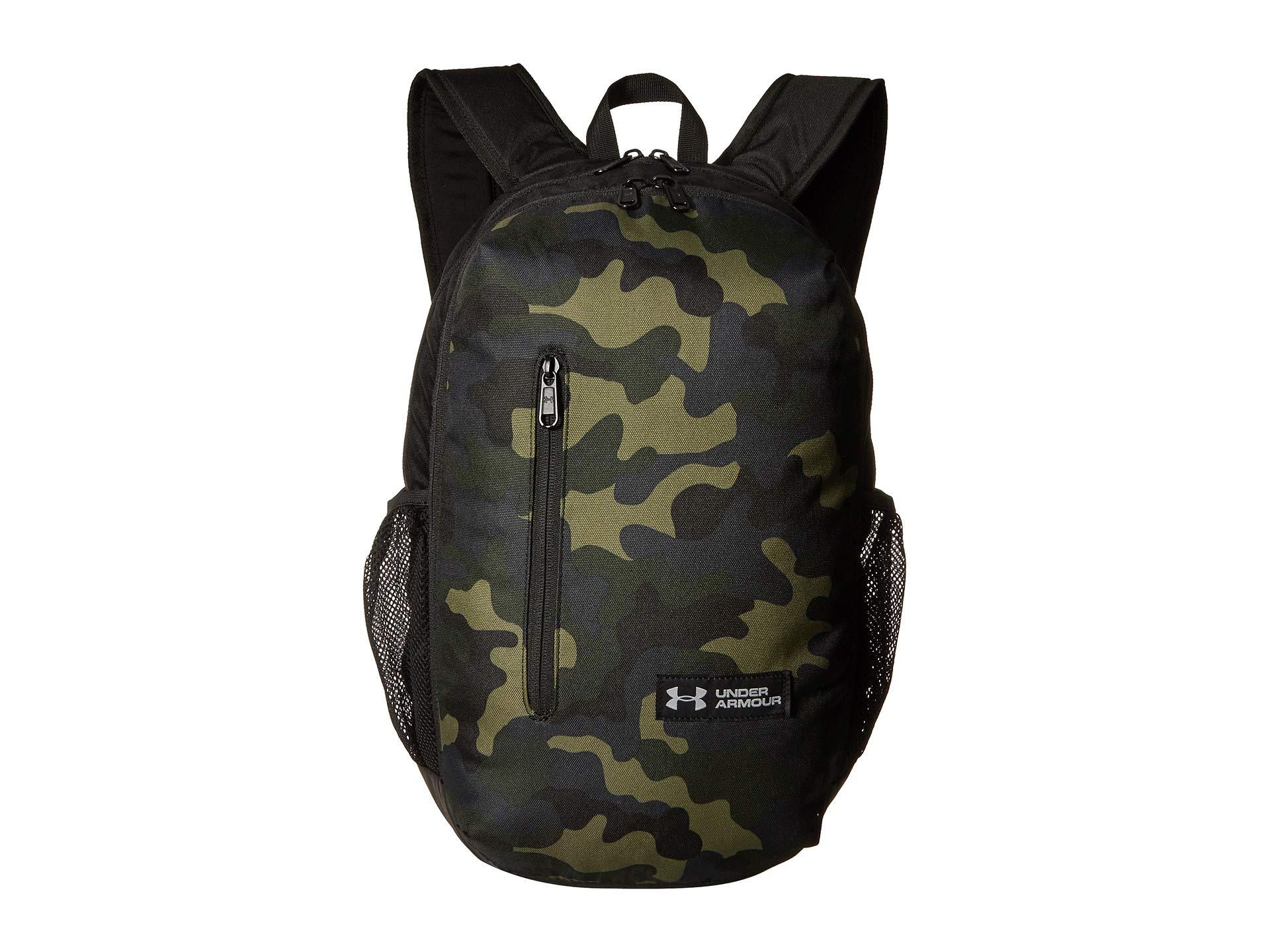 black Sand steel Under Backpack Armour Desert Roland Backpacks Ua xUwxqHzZB 35451ec2424a2