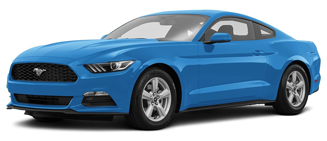 Amazon Com 2017 Ford Mustang Reviews Images And Specs Vehicles
