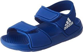 scarpe adidas bambino con strappi
