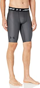 Under Armour Men's Charged Compression Shorts