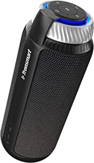 Tronsmart T6 Altavoz Bluetooth Portátil, 25W Sonido Esté