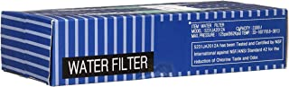 Water Filter 5231JA2012A | 2x Filtres à Eau Réfrigérateur - Compatible avec LG, Hotpoint Modèles 5231JA2012B, BL9808, BL-9...