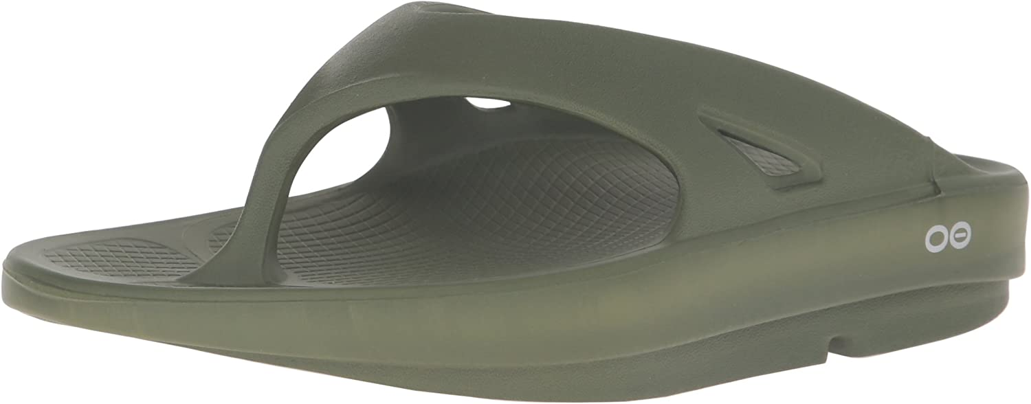 OOFOS OOriginal Sandal - Lightweight Ranking integrated 1st place Recovery Footwear Max 77% OFF Reduces