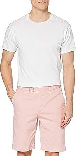 Hackett London G/Dye Texture Shorts Pantalones Cortos para Hombre