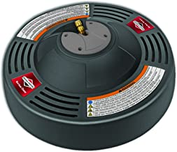 Briggs & Stratton 14-Inch Rotating Surface Cleaner for Gas Pressure Washers 2200 PSI..