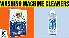 Amazon.com: Oh Yuk limpiador para todas las lavadoras, carga ...