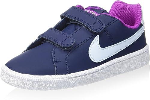 Nike 833655-400 Chaussures de Sport Fille