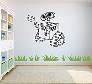 Best wall-e bedroom Reviews