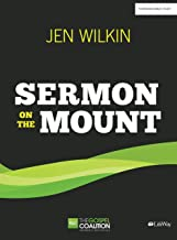 Download The Sermon on the Mount - Bible Study Book PDF