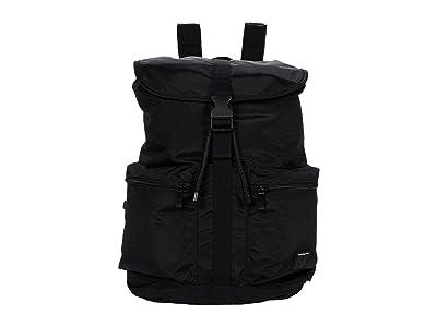 Hedgren Sunrise Backpack (Black) Backpack Bags