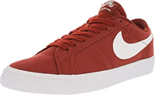 Men's Sb Blazer Zoom Low Top Canvas Skateboarding Shoe