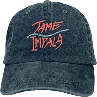 Tame Impala Summer Cool Heat Shield Unisex Adult Cowboy Hat