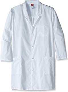 dickies Men's Big and Tall EDS Professional Whites W/Certainty 40