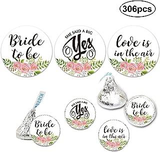 Best hershey kisses bridal shower favors Reviews