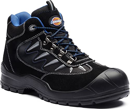 Dickies Fa23385s-bk-5Storm II Chaussures de sécurité, taille taille 5, Noir  les derniers modèles