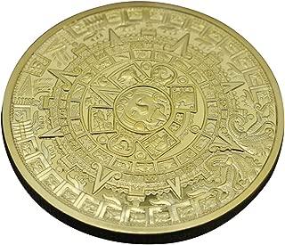 Best mayan calendar silver coin Reviews