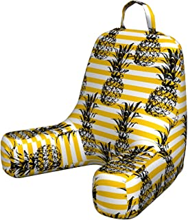 pineapple chair back pattern