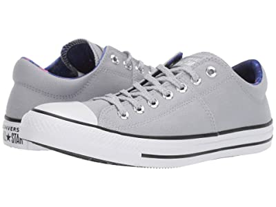 Converse Chuck Taylor All Star Madison Final Frontier Ox (Wolf Grey/White/Black) Women