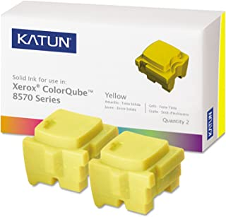 Katun 39399 Compatible Solid Ink Sticks for Xerox ColorQube Printers
