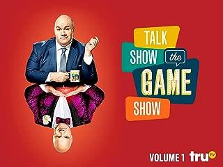 Talk Show The Game Show Season 1