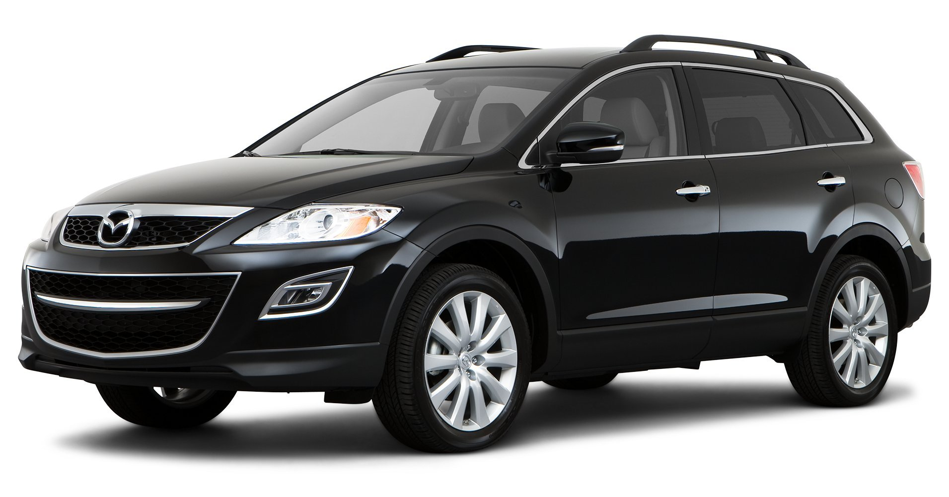 Amazon.com: 2010 Mazda CX-9 Reviews, Images, And Specs
