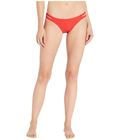 Billabong Tanlines Tropic Bikini Bottom (Fuego) Women