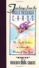Teachings from the Angelic Messenger Cards