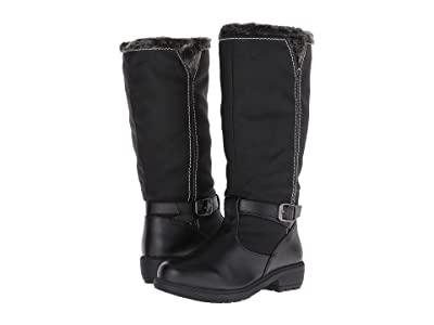 Tundra Boots Mai (Black) Women