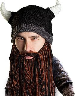 viking beanie and beard