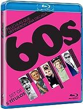Colección Décadas 60'S (Blu-ray)