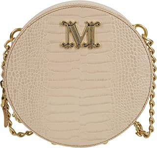 Luxury Fashion   Max Mara Womens 45163293000001 Beige Shoulder Bag   Fall Winter 19