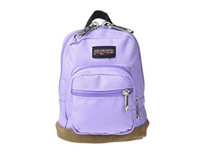 JanSport Right Pouch (Purple Dawn) Backpack Bags