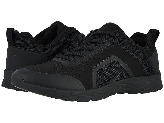 VIONIC  Maya (Black) Womens  Shoes