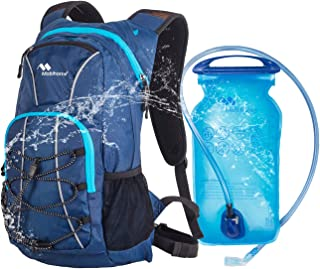 Best hiking backpack with water Reviews
