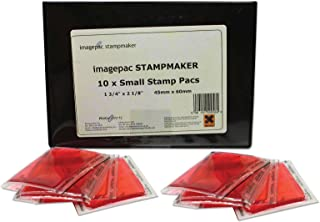 Imagepac Stamp Pack, Small 1-3/4 x 2-1/8