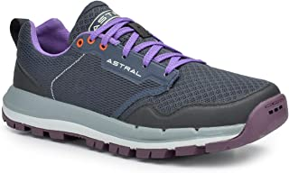 Women's TR1 Mesh Minimalist Hiking Shoes, Quick Drying and Lightweight, Made for Water and Trails