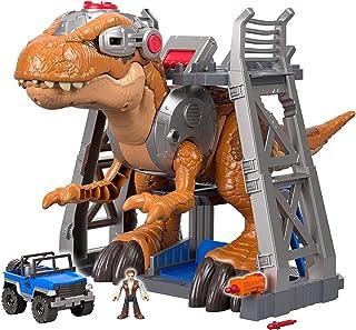 Fisher-Price FMX85 Imaginext Jurassic World, T-Rex Dinosaur