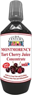 21ST CENTURY Tart Cherry Juice Concentrate, 500 ml