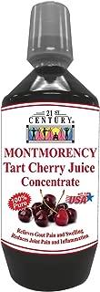21ST CENTURY Tart Cherry Juice Concentrate, 500 ml