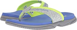 New Balance Kids JoJo Thong (Little Kid/Big Kid)