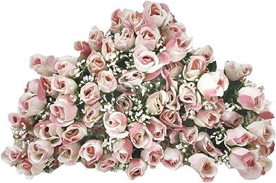 SM SunniMix 8g Natural Pressed Flower Dried Flowers Embellishment for DIY Craft Scrapbook Album Adornments Christmas Decors
