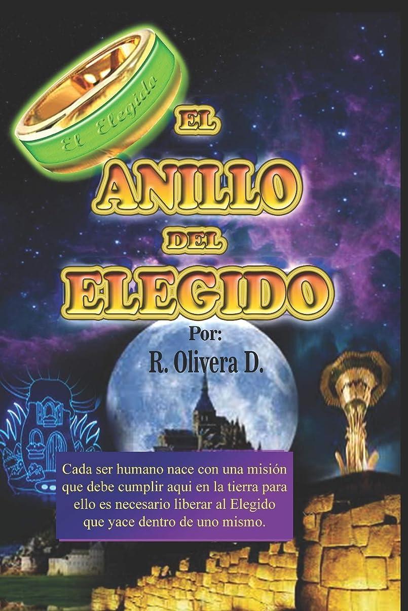 壊滅的な手のひら明るくするEL ANILLO DEL ELEGIDO (LA LIBERACIóN DEL ELEGIDO)