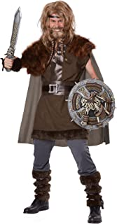 Men's Mighty Viking Norse God