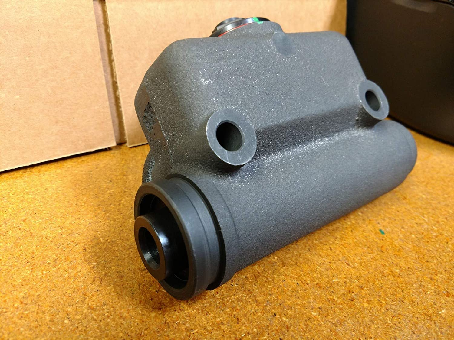 Wagner Master Cylinder Part F105156 Casting # FE3419 2 Piece Pis